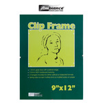 Ambiance Gallery Clip Frames - Low-Profile Frames