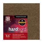 """Ampersand Hardbord  1.5"""" Cradle Panel 6x6"""""""