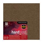 """Ampersand Hardbord  2"""" Deep Cradle Panel 12x12"""""""