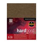 """Ampersand Hardbord  3/4"""" Cradle Panel 8x10"""""""