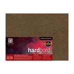 "Ampersand Hardbord  1/8"" Flat Panel 12x16"""