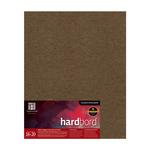 "Ampersand Hardbord  1/8"" Flat Panel 16x20"""