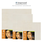 Ampersand Value Series Artist Panels -  Unprimed Basswood