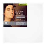 "Ampersand Value Series Artist Panel Smooth Finish - 1/8"" Flat 10x10"""