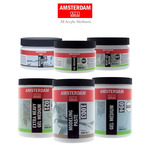 Talens Amsterdam All Acrylic Mediums