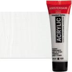 Amsterdam Expert Acrylic 150 ml Tube - Titanium White