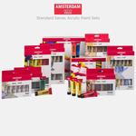 Amsterdam Standard Series Acrylic Paint Sets