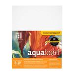"""Aquabord Panel 1.5"""" Cradle 8X10"""