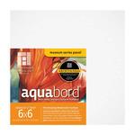 """Aquabord Panel 2"""" Cradle 6X6"""