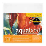 "Aquabord Panel 2"" Cradle 8X8"
