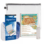 Daler-Rowney Aquafine Watercolour Sets