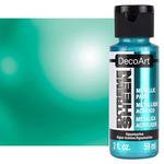 DecoArt Extreme Sheen Metallic Paint 2oz Aquamarine