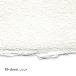 Arches Oil Paper 140 lb. Pack of 15 Sheets 22x30""