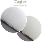 Arnhem 1618 100% Rag Printmaking Paper
