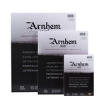Arnhem 1618 Printmaking Paper Pads by Speedball