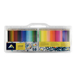 Art Alternatives Colored Pencil Set of 50