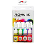 ArtResin Alcohol Inks