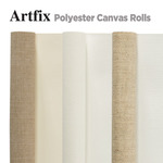 ArtFix Polyester Canvas Rolls
