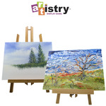 Artistry Display Easels