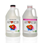 ArtResin™ Epoxy Resin Studio Kit 1 gallon