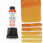 Daniel Smith Extra Fine Watercolors - Aussie Red Gold 15Ml Tube