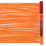 Amsterdam Acrylic Marker 4 mm Azo Orange