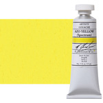 M Graham Gouache 15ml Azo Yellow