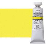 M Graham Gouache 15ml Azo Yellow