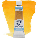 Van Gogh Watercolor 10ml - Azo Yellow Deep