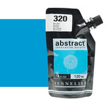 Sennelier Abstract Acrylics Azure Blue 120 ml