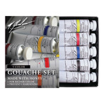 M. Graham Basic 15ml Artist Gouache 5 Color Set