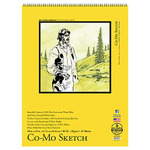 Bee Paper Co-Mo 86lb Sketch Paper Pad 18X24
