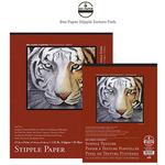 Bee Paper Stipple Texture Pads