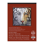 Bee Paper Stipple Texture 132lb (Coquille) Pad 9X12