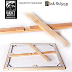 BEST Wood Pro Cross Braces for Stretcher Bars