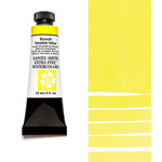 Daniel Smith Extra Fine Watercolors - Bismuth Vanadate Yellow, 15 ml Tube