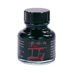 Sennelier Ink 30 ml Bottle - China Black