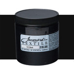 Jacquard Permanent Textile Color 8 oz. Jar - Black