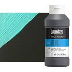 Liquitex Acrylic Gesso Surface Prep Black Gesso 8 oz
