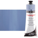 Daler-Rowney Georgian Oil Color 225 ml Tube - Blue Grey