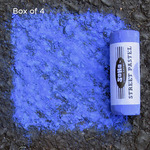 Box of 4 Soho Jumbo Street Pastels Blue Purple