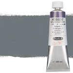Schmincke Mussini Oil Color 150 ml Bluish Grey 2