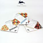 Pepin Origami Books