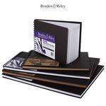 Borden & Riley Hard Cover Field Books