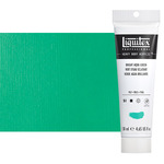 Liquitex Professional Heavy Body 4.65oz Bright Aqua Green