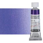 Schmincke Horadam Watercolor 15 ml Tube - Brilliant Blue Violet