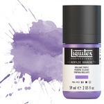 Liquitex Professional Acrylic Gouache 2oz Brilliant Purple