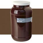 Jacquard Permanent Textile Color Gallon - Brown