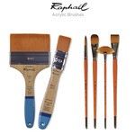 Raphaël Kaërell Acrylic Brushes
