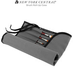 New York Central Brush Roll-Up Case